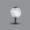 Đèn LED sân vườn OLU140E27