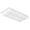 Máng đèn tán quang âm trần T-bar PRFB218L20