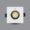 Đèn LED Downlight khách sạn 3W âm trần PRHB90L3