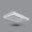 Máng đèn tán quang gắn nổi PSFD436L72